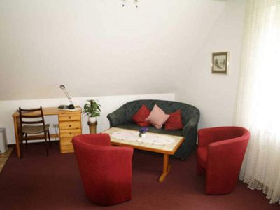 Photo for Two-roomed apartment, E10 - Apartment house A. Müller - apartments and rooms