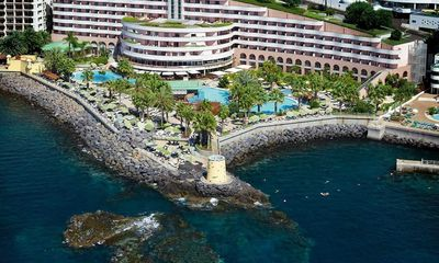Photo for Royal Savoy, Madeira: Luxury Ocean Front Vacation Apartment