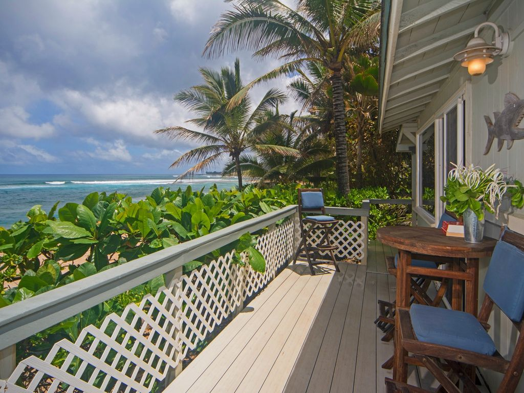 Oahu Beach Bungalows The Best Beaches In World