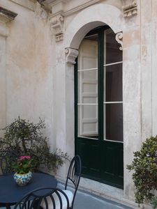 Photo for two rooms in the old town of Scicli. To 7km of the sea.