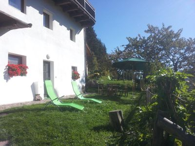 Photo for Holiday apartment San Floriano for 1 - 3 persons - Holiday apartment