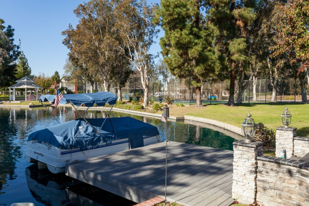 Lake Forest Luxury Retreat Irvine Industrial Complex East