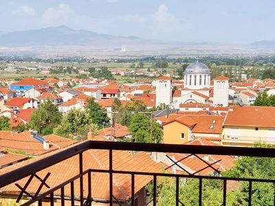 Photo for Nice and cosy apartment with a breathtaking view of Florina.