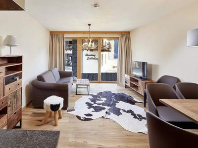 Photo for 2-room apartment TYPE 1b / 6 pax - DAS Bramberg - Wildkogel Resorts