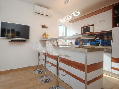 Photo for ****Stylish, luxury and modern apartment****