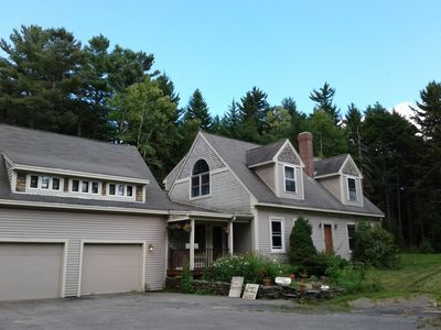 Photo for 4BR House Vacation Rental in Brunswick, Maine