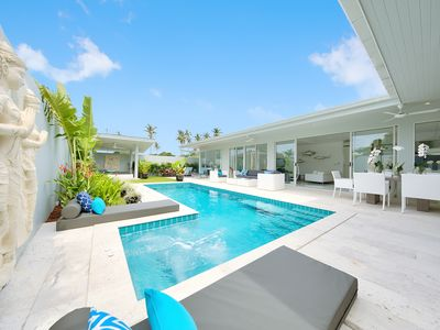 Photo for Villa Cloud 9 - An Exclusive and Beautifully Styled Villa Offering Total Privacy