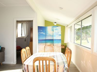 Photo for 2BR House Vacation Rental in Crescent Head, NSW