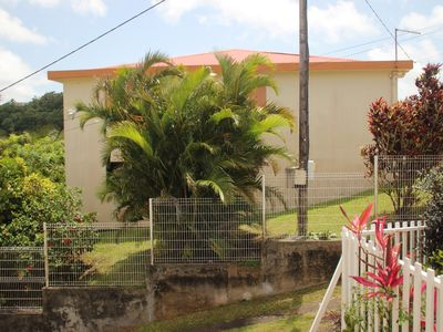 Photo for 2BR Apartment Vacation Rental in Rivière-Pilote, Martinique