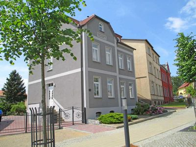 Photo for Apartment Malchow SEE 8791 - SEE 8791