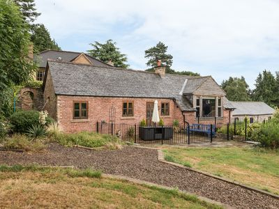 Photo for The Gardener's Cottage, LLANYBLODWEL