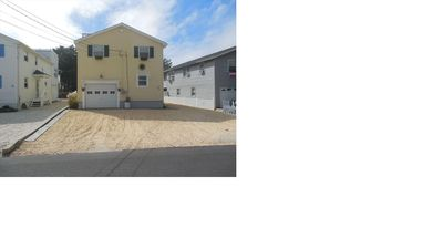 Photo for Pristine Beach House Located on Long Beach Island, NJ - Steps to the Ocean