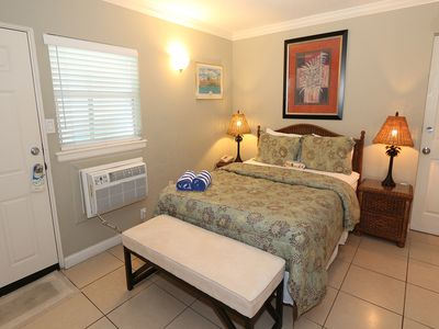 Photo for Silver Sands #241A: HOTEL / 1 BA Resort on Longboat Key by RVA, Sleeps 2
