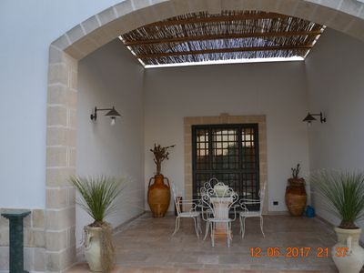 Photo for 3BR Bed & Breakfast Vacation Rental in Fasano, Puglia