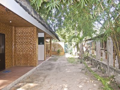 Photo for Cafe Mare INN | Santa Fe | Bantayan Island