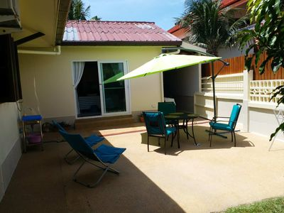 Photo for RESIDENCE WE TWO PHUKET, Deluxe Studios (50 M²) with hotel service + pool