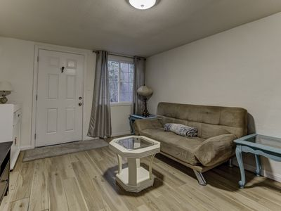 Photo for 1BR Apartment Vacation Rental in Walnut Creek, California