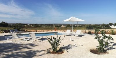 "Photo for ""La Janca"" Villa with Saline Pool-House with garden 2 steps from the beach"