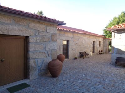 Photo for 1BR House Vacation Rental in Fornos de Algodres