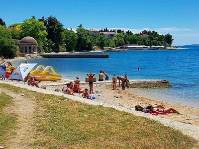 Photo for Apartment Ivan in Zadar - 8 persons, 4 bedrooms
