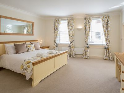 Photo for Hunter House Luxury Apartment, Goodramgate, York - Modern and Spacious