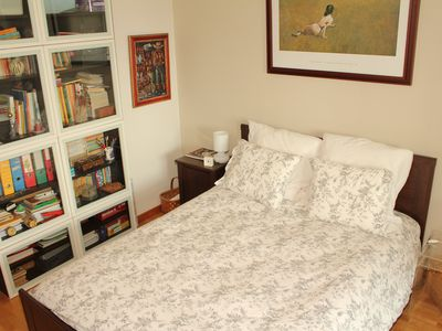Photo for River&Ocean– Cozy independent Suite