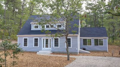 Photo for Private, secluded prime North Wellfleet location bordering National Seashore