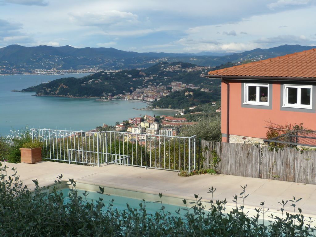 Villa With Pool Park And Enchanting View O Homeaway