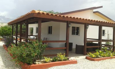 Photo for Cozy Private House near Palm Beach and High Rise Hotel Area