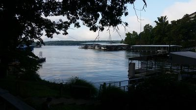 Photo for Newly remodeled home in a quiet cove, but close to all amenities.