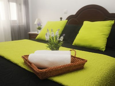 Photo for 3 bedroom apartment in the center of Ponta Delgada