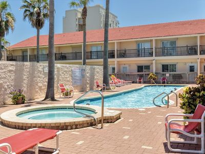 Photo for Dolphin 8 - SPACIOUS TOWNHOME across the street from the BEACH with OCEAN VIEWS