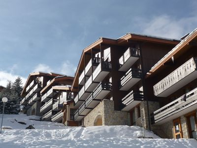 Photo for Apartment Gustave 50m to Slopes