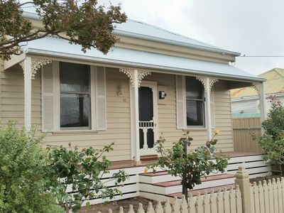 Photo for 3BR House Vacation Rental in Horsham, VIC