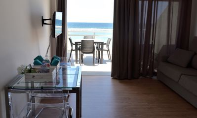 Photo for First Line Apartment Playa de las Canteras