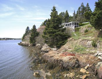 Cape LaHave Island, Lunenburg, NS, Canada