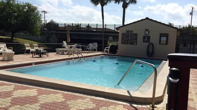 Photo for Beautiful 2/2 Condo in the heart of Cape Coral on the water