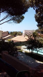 Photo for Villa with pool for rent week or fortnight period April-September