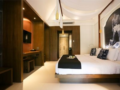 Photo for Deluxe Balcony Suite 32