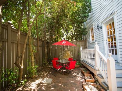 Photo for Rest Well with Southern Belle Vacation Rentals in the Savannah Historic District