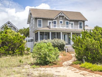 Photo For 4br House Vacation Al In Bald Head Island North Carolina