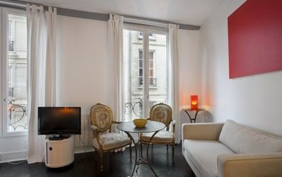 Photo for In the center of Paris with Internet, Washing machine (442597)