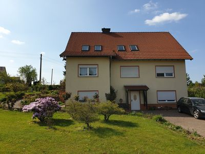 Photo for Apartment on the edge of Dresden and the Tharandter forest