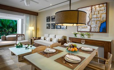 Photo for Luxury 2-Bedroom Suite at Grand Bliss Riviera Maya