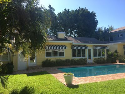 Photo for 4BR House Vacation Rental in Delray Beach, Florida