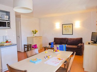Photo for Aquaresort residence *** - 2 Rooms 4 People