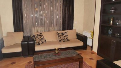 Photo for Apartment in City Center - Tbilisi. WiFi