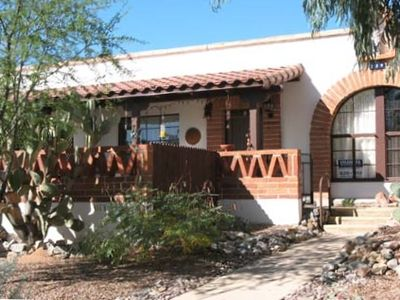 Photo for 1BR Villa Vacation Rental in Green Valley, Arizona