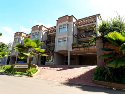 Photo for Have a wonderful stay in this Double Room wail on vacation in Kigali.