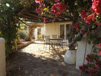 Photo for 4 Bed Cortijo, stunning location, secluded with private pool